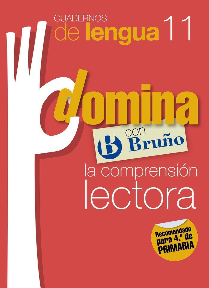 Cuaderno domina lengua 11 ep 11 comp.lectora 4    brulen29ep