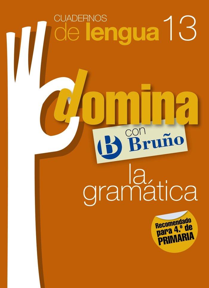 Cuaderno domina lengua 13 ep 11 gramatica 2       brulen29ep