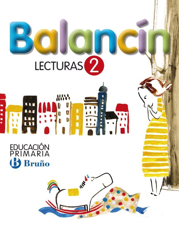 Lecturas 2ºep balancin 11