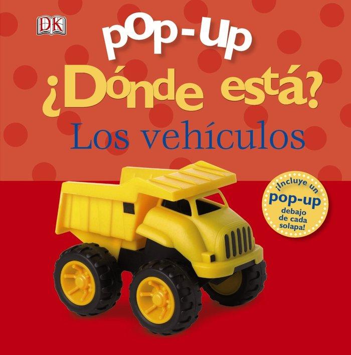 Donde esta los vehiculos pop up