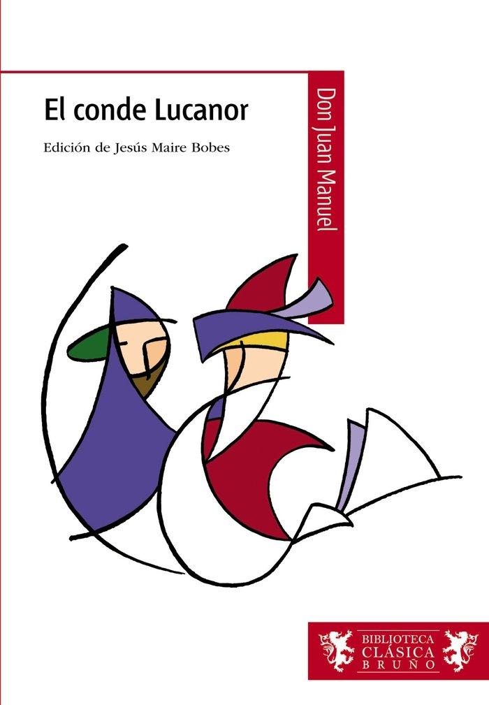Conde lucanor,el biblioteca clasica