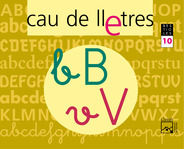 Cau de lletres 10 (b, v)    valencia