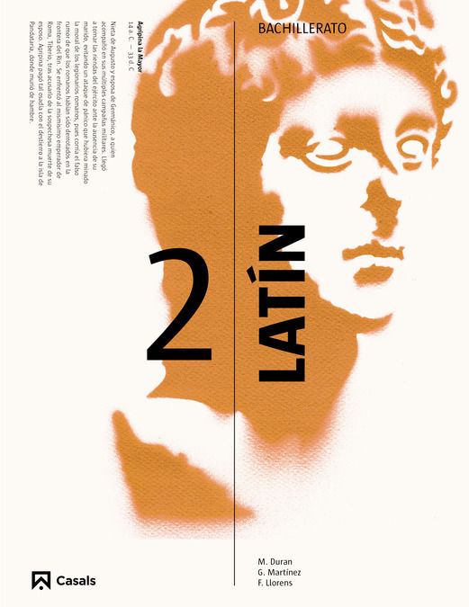 Latin 2ºnb 16 lomce