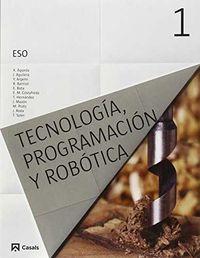 Programacion tecnologia robotica 1ºeso 15