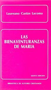 Bienaventuranzas de maria,las