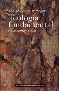 Teologia fundamental de la revelacion y de la fe