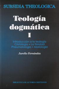 Teologia dogmatica i