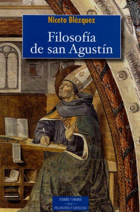 Filosofia de san agustin