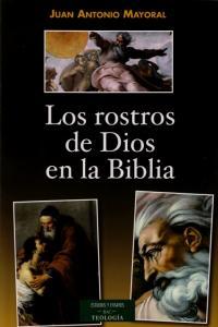 Rostros de dios en la biblia,los
