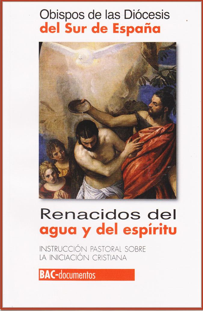 Renacidos del agua y del espiritu