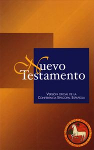 Nuevo testamento (ed. titpica - cartone)