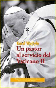 Un pastor al servicio del vaticano ii