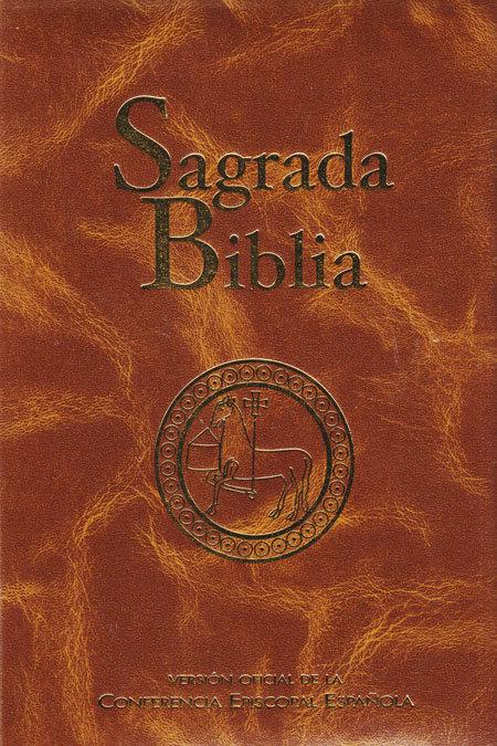 Sagrada biblia (ed. tipica - guaflex)