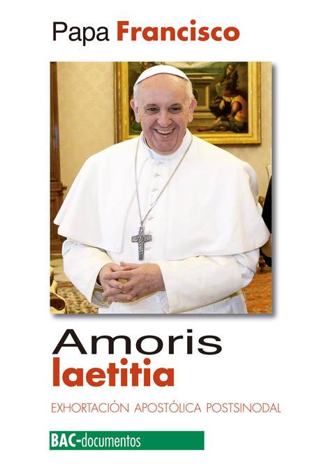 Amoris laetitia exhortacion apost.sobre amor en familia