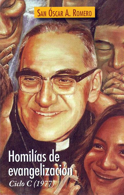 Homilias de evangelizacion ciclo c 1977