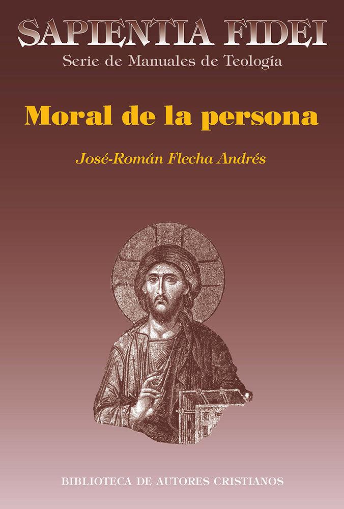 Sapientia fidei moral de la persona