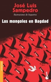 Mongoles en bagdad booket