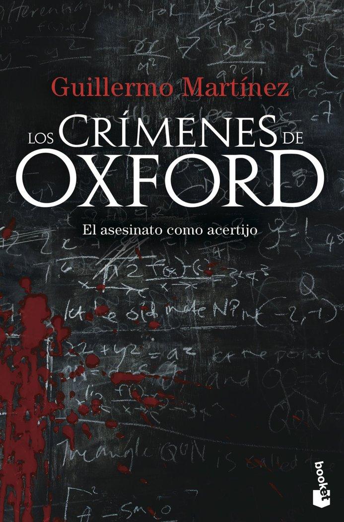Crimenes de oxford,los