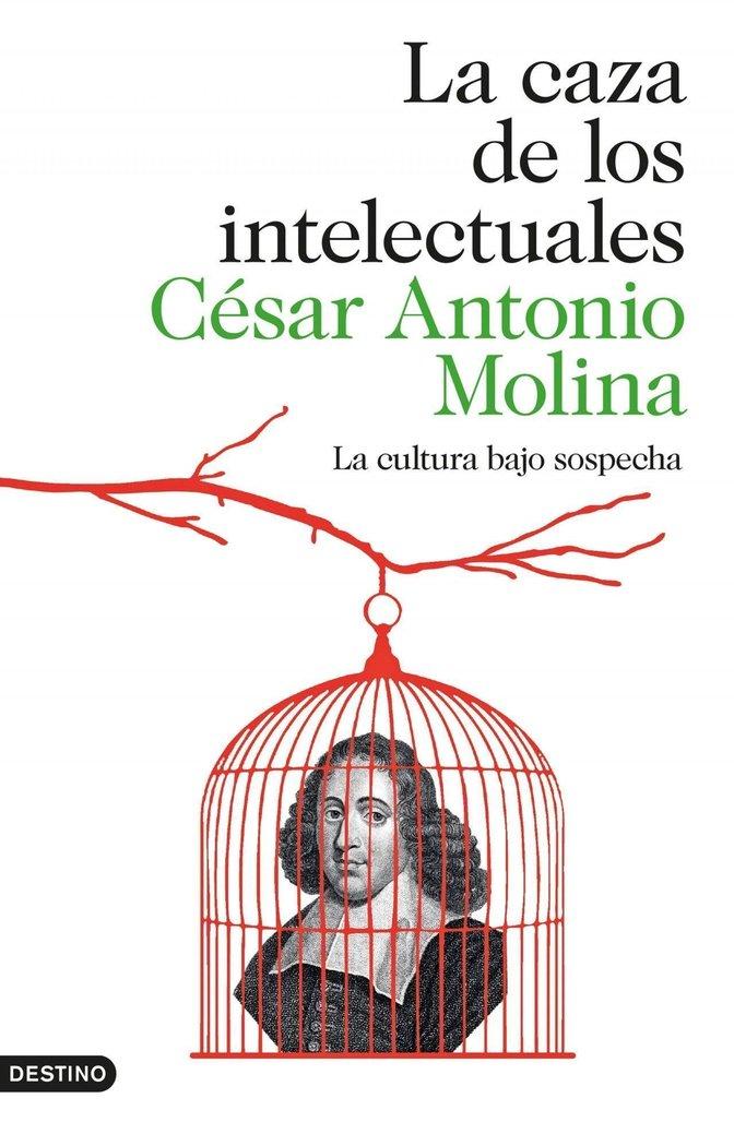 Caza de los intelectuales,la