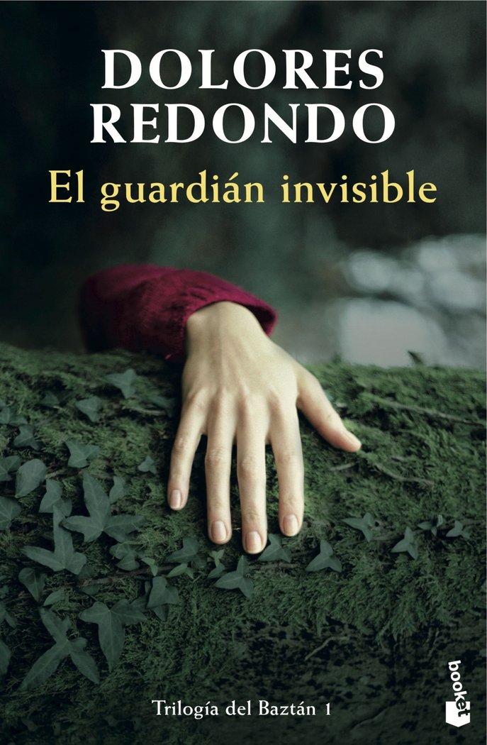 Trilogia del baztan i guardian invisible