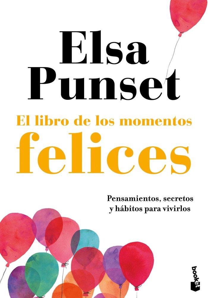 Libro de los momentos felices