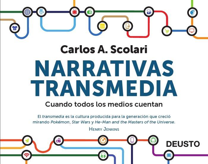 Narrativa transmedia