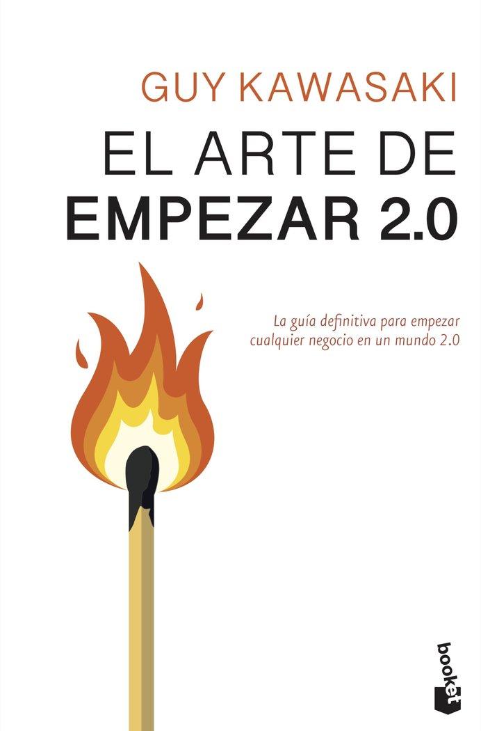 Arte de empezar 2.0,el