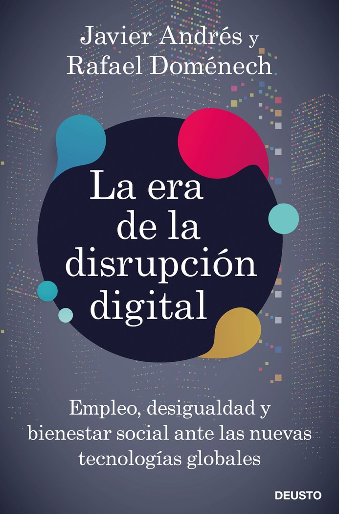 La era de la disrupcion digital