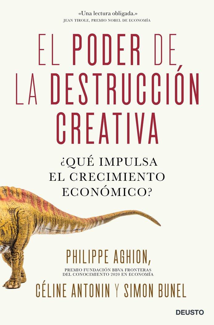 El poder de la destruccion creativa