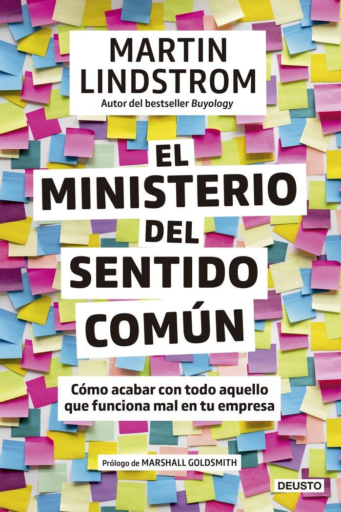 El ministerio del sentido comun