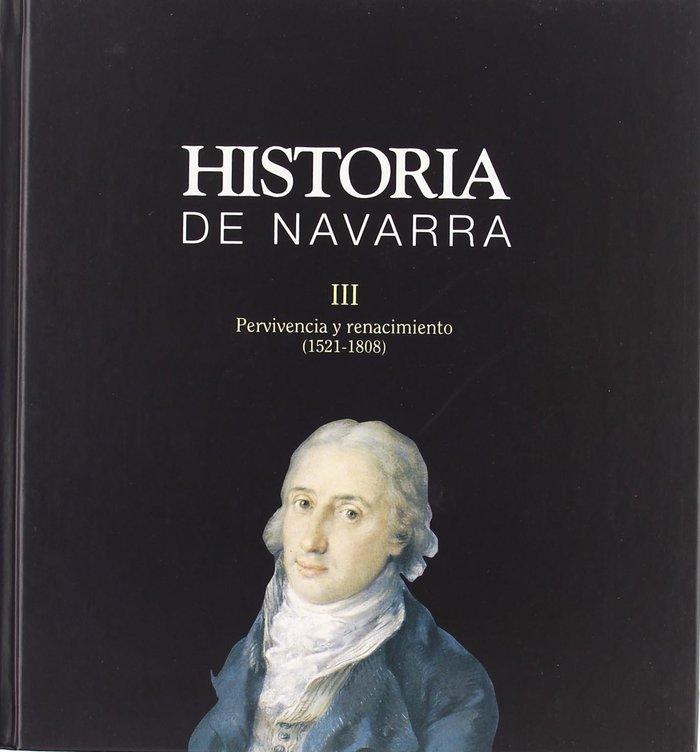 Pervivencia y renacimiento (1521-1808)