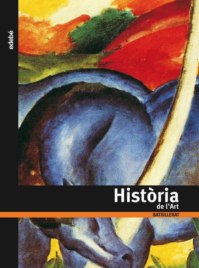 Historia de l'art 2ºnb (c) /03