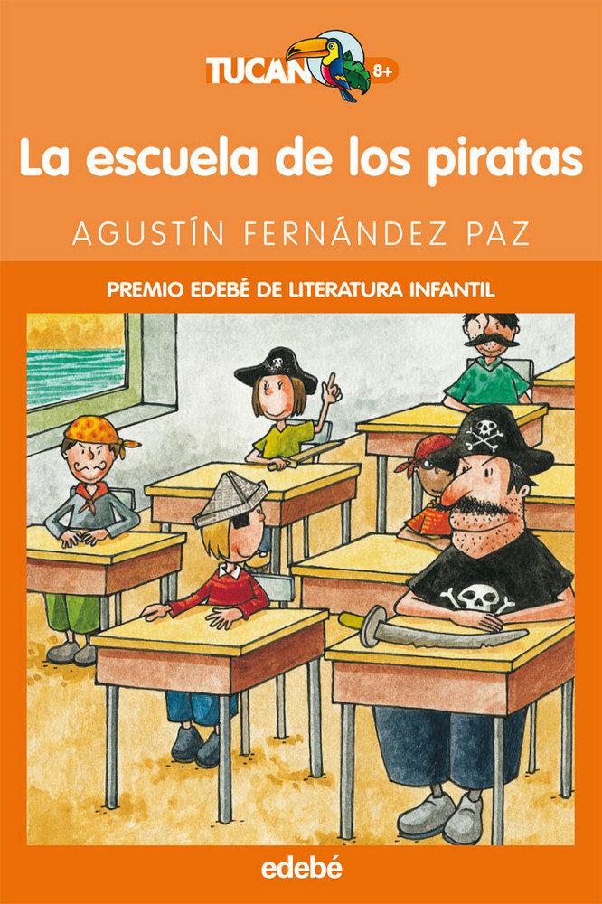 Escuela de los piratas