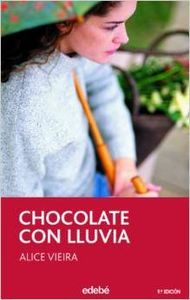 Chocolate con lluvia ne