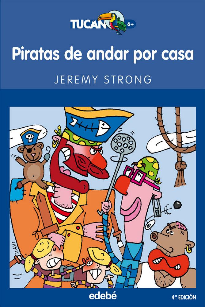 Piratas de andar por casa ne