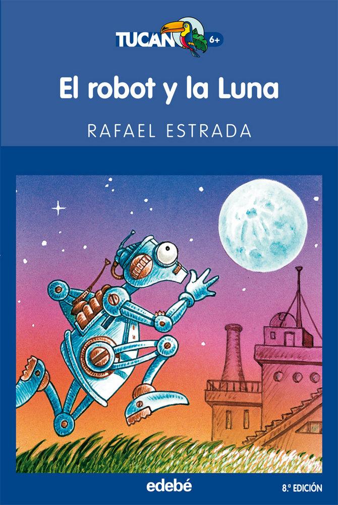 Robot y la luna 8ªed