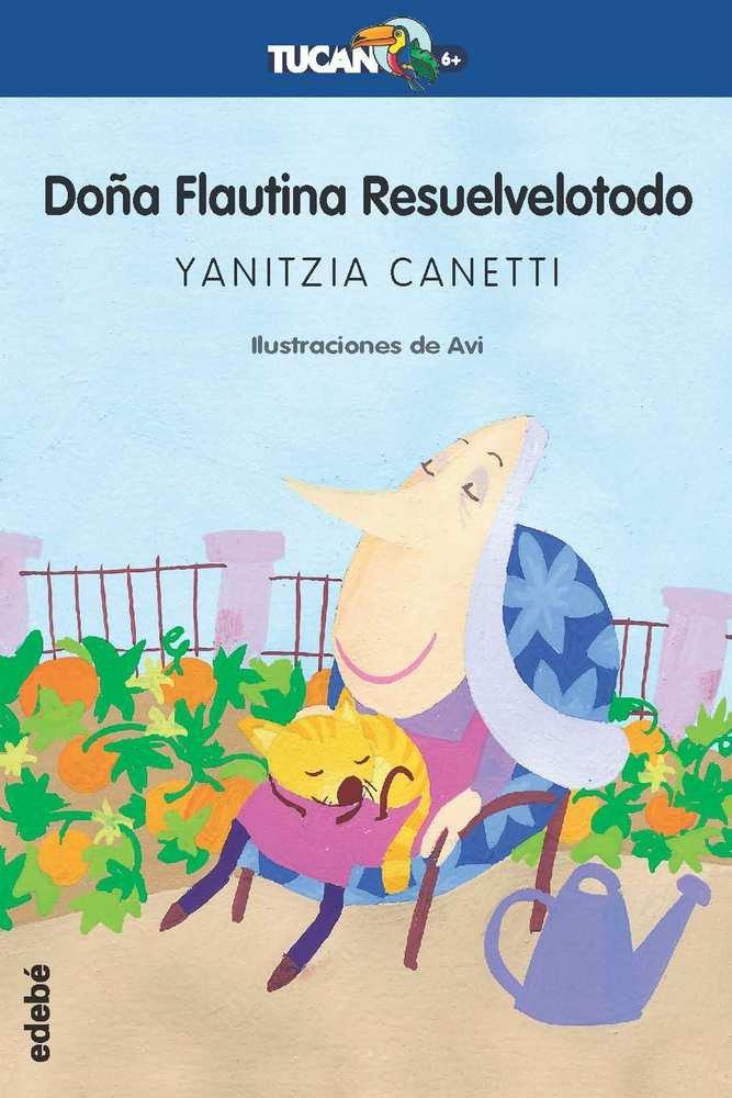 Doña flautina resuelvelotodo 3ªed tua
