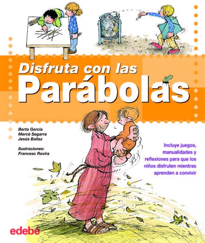 Disfruta con las parabolas