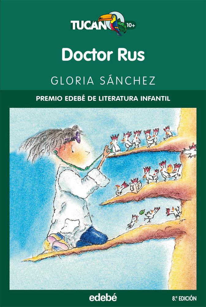 Doctor rus 8ªed tua