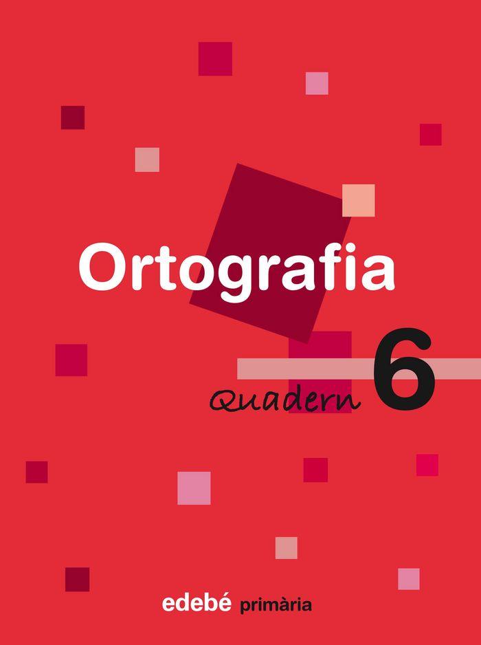 Quad.ortografia 6 ep cataluña 07 en ruta