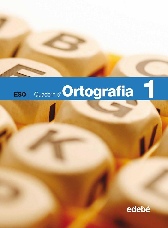 Quad.ortografia 1 eso 07