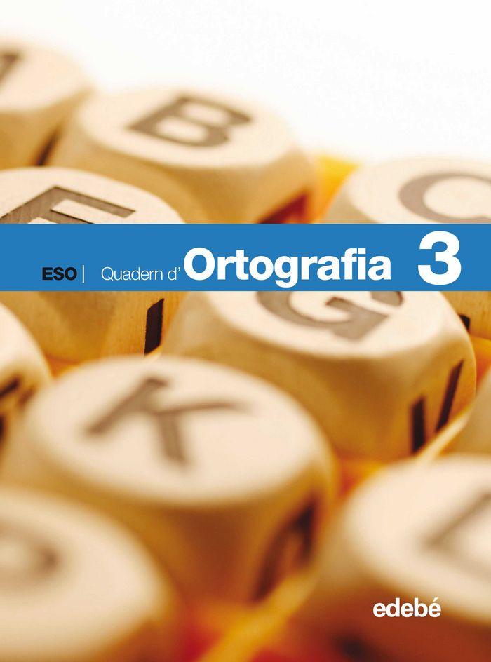 Quad.ortografia 3 eso 07