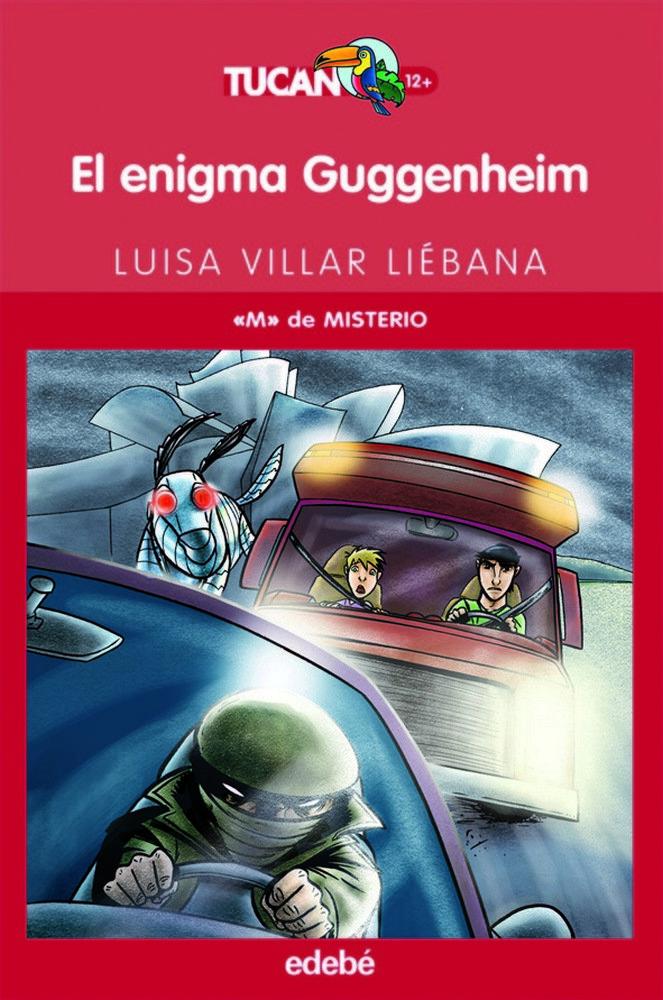 Enigma de guggenheim