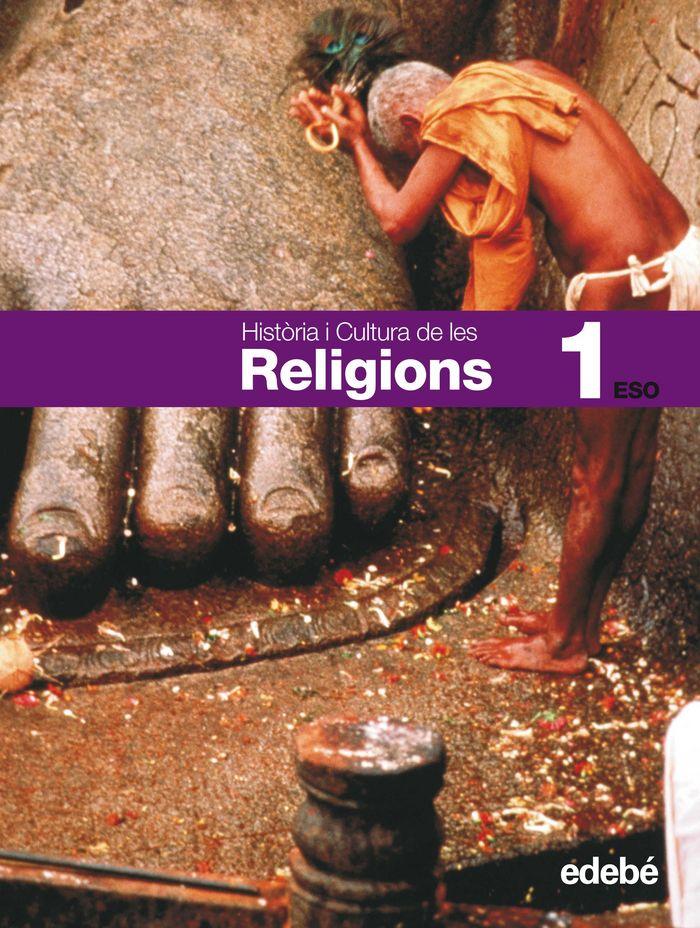Historia religio 1ºeso 07
