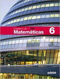 Cuaderno matematicas 6 2ºeso 08