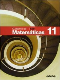 Cuaderno matematicas 11 4ºeso 08
