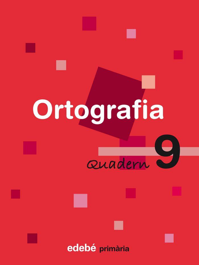 Quad.ortografia 9 ep cataluña 08 en ruta
