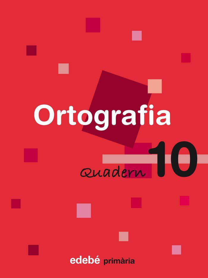 Quad.ortografia 10 ep cataluña 08 en ruta