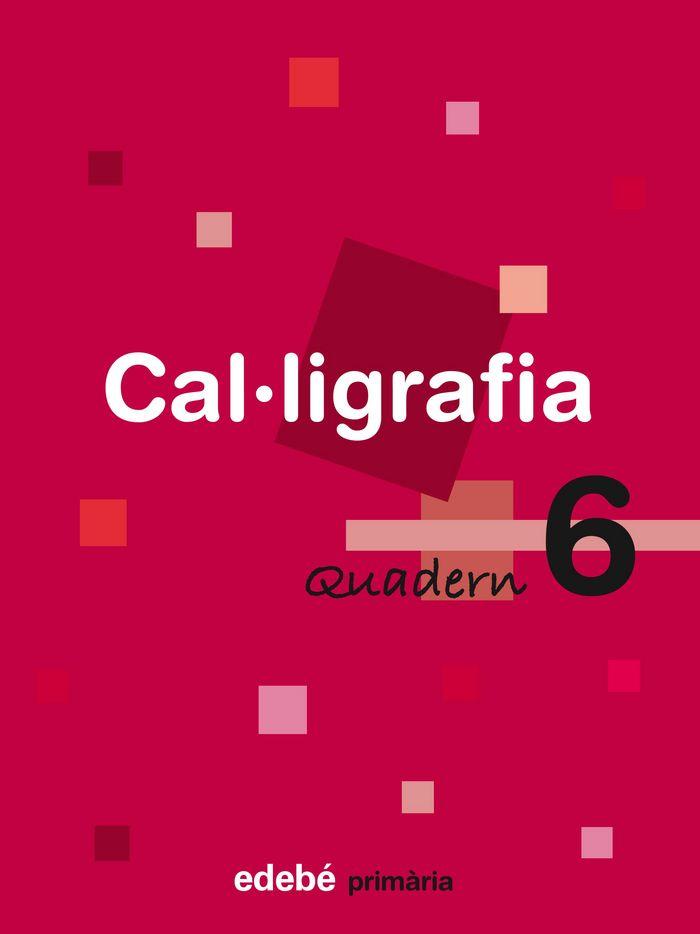 Calúligrafia 6 ep cataluña 08 en ruta