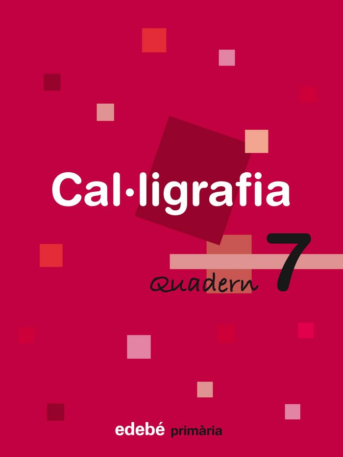 Calúligrafia 7 ep cataluña 08 en ruta